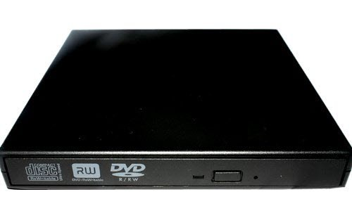 Sanoxy Usb External Cd Dvd Rw Burner Drive For Acer Aspire One