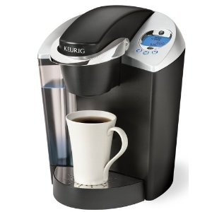 Keurig B60 Special Edition Gourmet Single-Cup Home-Brewing System & FREE MINI TOOL BOX (ml)