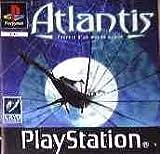 echange, troc Atlantis Playstation