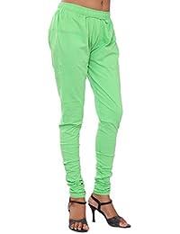 Pezzava Women's Wear Cotton Light Green Color In York Work