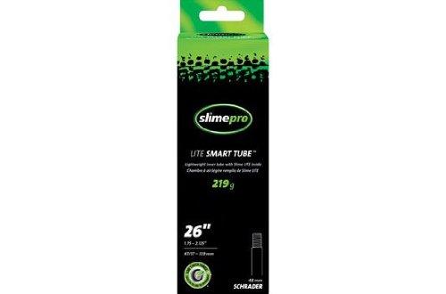 Slime 30025 Lite Smart Tube, Presta Valve (700 x 28-35mm)