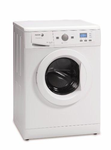 Waschmaschinen Test: Fagor 3F-211 Waschmaschine Frontlader / A+C ...