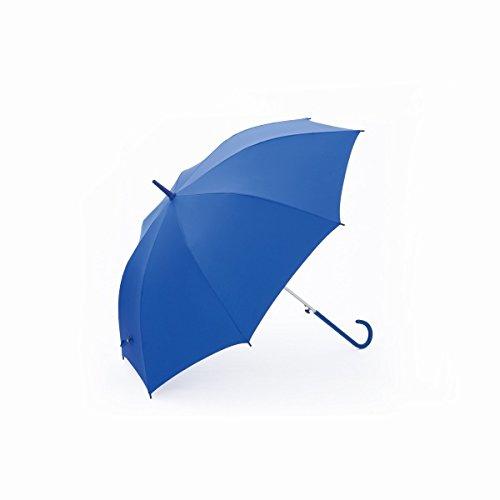 アンヌレラ(un nurella) by WPC 【8色から選べる】はっ水力の高い雨傘(60cm)【ブルー/60】