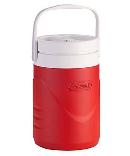Coleman 1 Gallon Beverage Cooler (Drink Cooler Gallon compare prices)