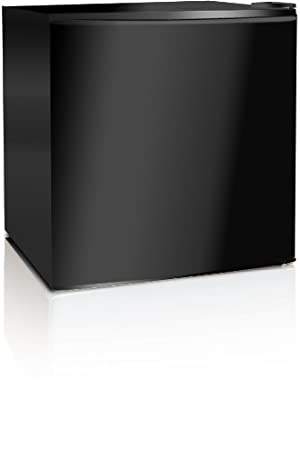 Midea HS-65L Compact Single Reversible Door Refrigerator