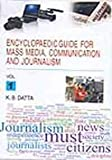 img - for Encyclopaedic Guide for Mass Media, Communication & Journalism book / textbook / text book