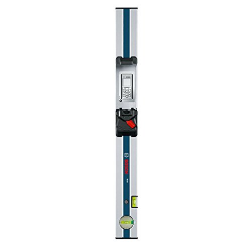 Bosch R60 Measuring Rail 600mm for Use with GLM 80 Professional Inclinometer Function (Glm 100 Bosch compare prices)