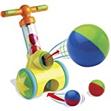 TOMY Play to Learn Pic N Pop Baby / Toddler Walker Toy