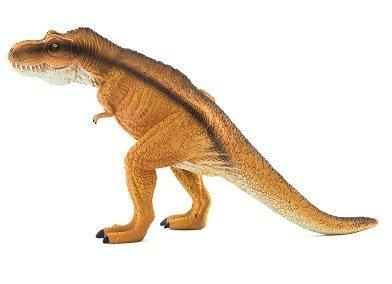 MOJO Fun 387226 Tyrannosaurus rex - Dinosaur Toy Model - New for 2015! (Tyrannosaurus Rex Model compare prices)