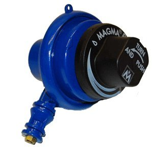 The Amazing Quality Magma Control Valve/Regulator - Type 1 - High Output f/Gas Grills