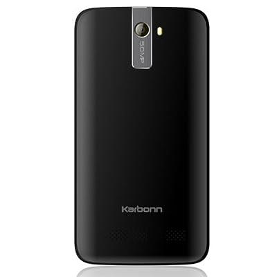 Karbonn A21 Plus (Black)