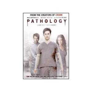 Pathology DVD Cover