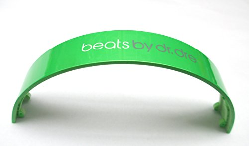 Goodies® Replacement Headband Top Parts For Monster Beats By Dre Solo Solohd Repair Green