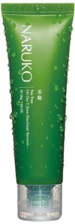 Naruko Tea Tree Oil Out T-Zone Blackhead Remover, 1.05 Ounce