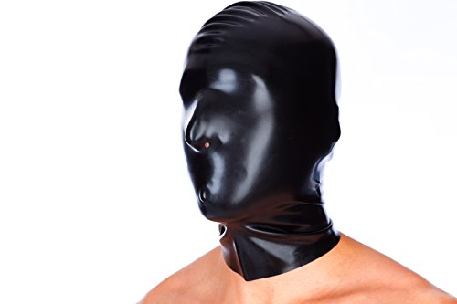 exlatex-lattice-di-gomma-fetish-accessori-cappuccio-maschera-con-fori-narice
