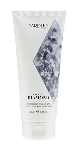 Yardley London Royal Diamond Body Lotion 200ml