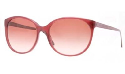 Burberry  Burberry 4146 340213 Bordeaux 4146 Spark Cats Eyes Sunglasses Lens Category 2