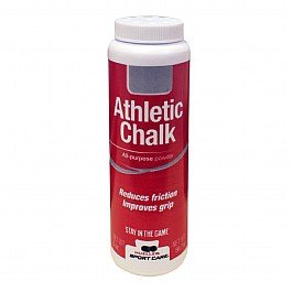 Mueller Gymnastic & Weightlifting Chalk Powder Shaker, 2 oz