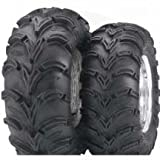 ITP Mudlite Mud/Snow Front Tire - 25x8-12/AT Series
