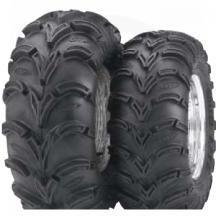 ITP Mud Lite XL Tire - Front/Rear - 26x10x12 , Position: Front/Rear, Tire Ply: 6, Tire Type: ATV/UTV, Tire Construction: Bias, Tire Application: Mud/Snow, Tire Size: 26x10x12, Rim Size: 12 56A343
