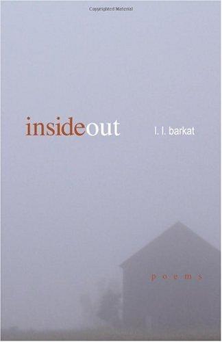 InsideOut: poems, L. L. Barkat