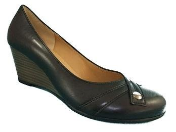 GABOR LADIES WOMEN'S FORMAL COURT SMART SHOES BLACK BNIB EU 35.5 37 37.5 38.6 39 40 UK 3 4 4.5 5.5 6 6.5 RRP £65.00 21.251.87 (RB172)