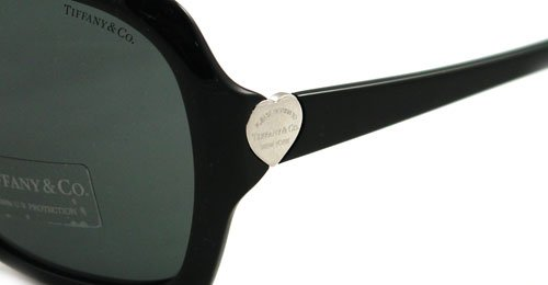 TIFFANY 4041 color 80013F Sunglasses