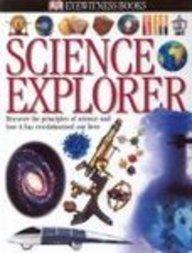 SCIENCE EXPLORER FOR AMS, DK