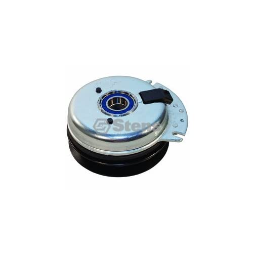 Amazon.com: Silver Streak # 255827 Electric Pto Clutch for FERRIS
