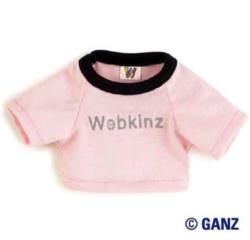 Webkinz Clothing Sparkle Tee