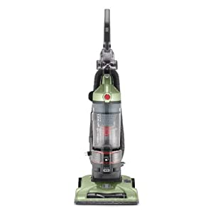Hoover WindTunnel T-Series Rewind Upright Vacuum, Bagless, UH70120