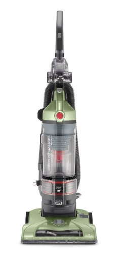 Hoover Vacuum Cleaner WindTunnel T-Series Rewind Plus Bagless Lightweight Corded Upright UH70120 (Carpet Cleaner Hoover 2 compare prices)