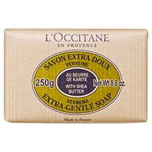 L'Occitane Shea Butter Extra-Gentle Verbena Soap, 8.8 oz. (Amazon Loccitane compare prices)