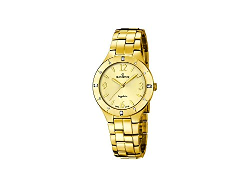 Candino ladies watch Casual Afterwork C4572-2