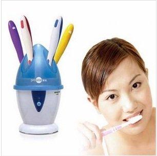 Prooral Electric Toothbrush Sterilizer Uv Sterilize Toothbrush Holder