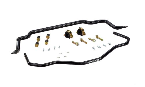 Hotchkis 2202 Sport Sway Bar Set for GM A-Body 64-72