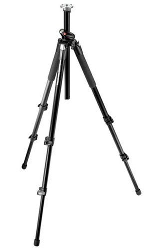 Manfrotto 055XPROB Tripod Legs Only - Black