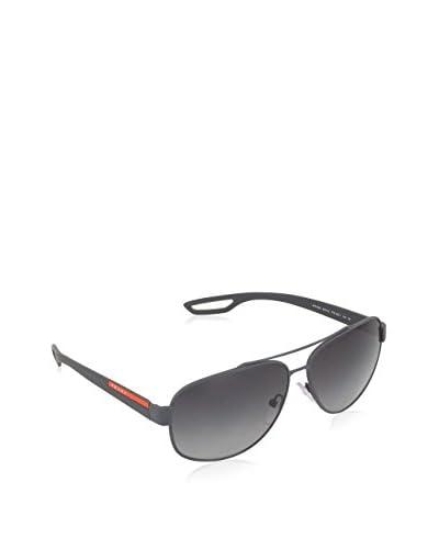 Prada Gafas de Sol Polarized 58QSSUN_TFZ5W1 (60 mm) Gris