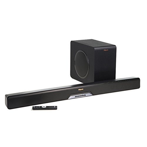 Klipsch Reference RSB-14 Powered sound bar