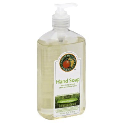 earth-friendly-soap-hand-liquid-lemongrass-17-oz-pack-of-1