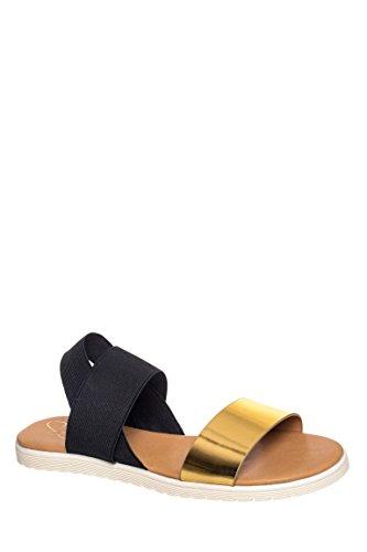 Peyson Flat Sandal