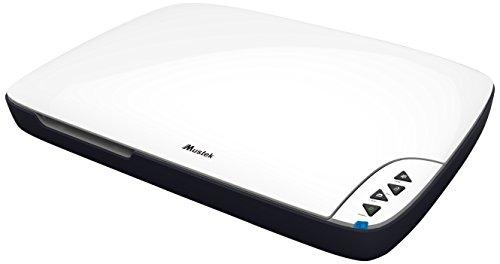Mustek a3 2400s scanner
