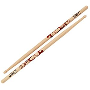 Zildjian Dave Grohl Signature Drum Sticks from Zildjian