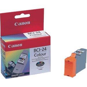 Tanque d'encre BCI24C Canon BCI24C