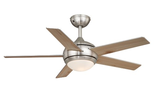 Ventilatore Soffitto Con Luce Fresco Pepeo-Fn52238