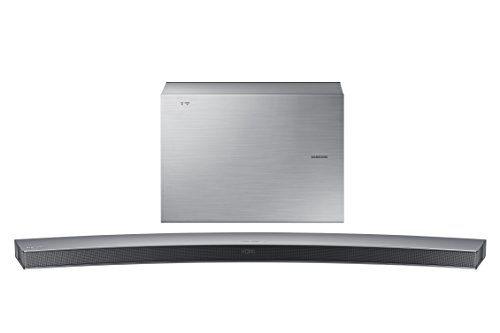 Samsung HW-J6001/ZF Barre de son avec Caisson de base USB/Jack/Optique/HDMI 300 W Argent