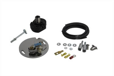 Motorcycle Accel Points Ignition Conversion Kit