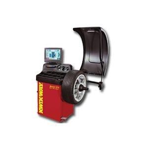 Kwik-way (KWW576-0001-00) 576 Ultra-Ride Electronic Wheel Balancer