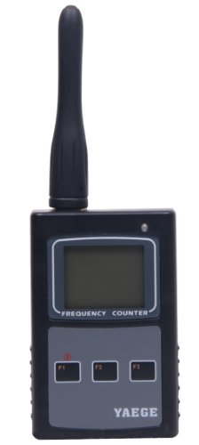 Signstek 50MHz - 2.4GHz 50ohm Professional Portable