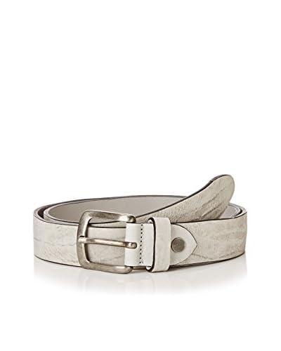 GAS Cintura Robbins Belt [Avorio]